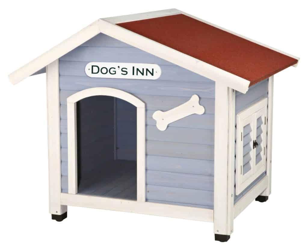 Casa Para Perros Busca La Mejor Opcion Para Tu Mascota