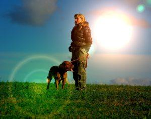 4 Emotivas Cartas Dedicadas A Perros Que Ya Están En El Cielo