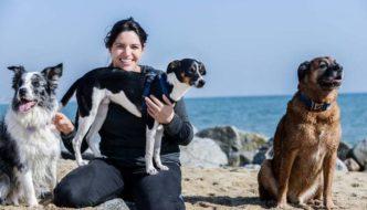 7 Increíbles Tips de Adiestramiento Canino con Patricia Guerrero