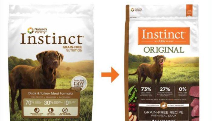 ¿Qué tan Bueno es el Alimento para Perros Instinct?  (Pros y Contras)
